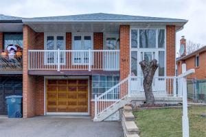 501 Fendalton St, Mississauga