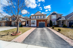 5 Fiddlers Green Dr, Brampton