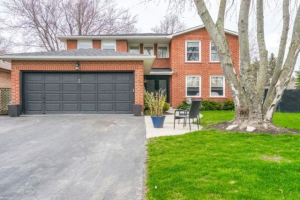 3 Wadsworth Circ, Brampton