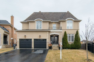 122 Mount Royal Circ, Brampton