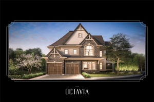 Lot 8 Polaris Way, Mississauga