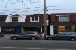 1297 Davenport Rd, Toronto
