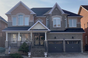 3138 Tacc Dr, Mississauga