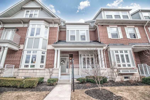 3 Compass Way, Mississauga