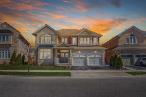 3189 Trailside Dr, Oakville