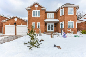 5 Petworth Rd, Brampton