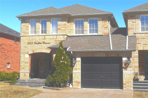 5859 Chalfont Cres, Mississauga