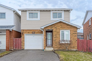 48 Elderwood Pl, Brampton