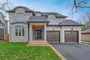 1384 Sheldon Ave, Oakville