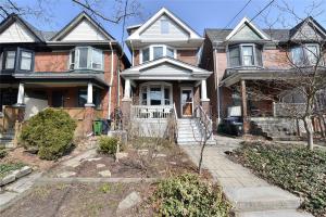 54 Fermanagh Ave, Toronto