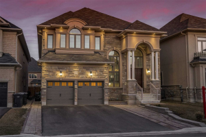 31 Possession Cres, Brampton