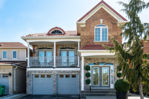 83 Earlsbridge Blvd, Brampton