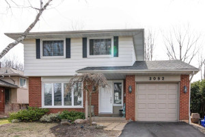 3052 Northview Cres, Burlington