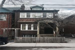 234 Annette St, Toronto