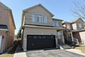 5858 Churchill Meadows Blvd, Mississauga