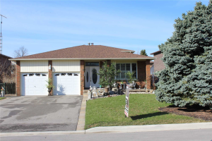 456 Valleyview Cres, Milton