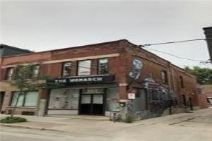 967 Dovercourt Rd, Toronto