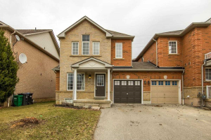 4774 James Austin Dr, Mississauga