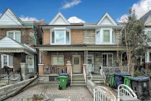 267 Lappin Ave, Toronto