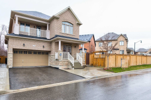 40 Washington Crt, Brampton