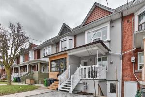 64 Cloverdale Rd, Toronto