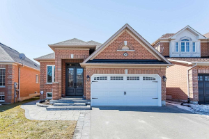 46 Orchid Dr, Brampton