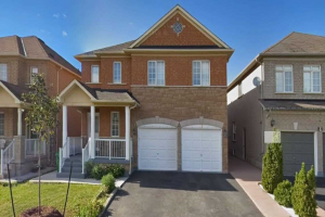 7 Shadyridge Rd, Brampton