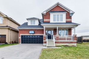 58 Game Creek Cres, Brampton
