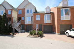 1208 Upper Village Dr, Mississauga