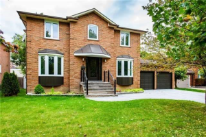 419 The Thicket, Mississauga
