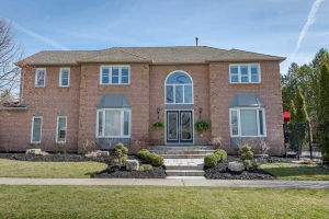 2152 Oak Bliss Cres, Oakville