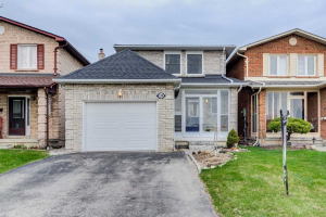 1208 Bough Beeches Blvd, Mississauga
