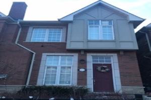3413 Eglinton Ave W, Mississauga
