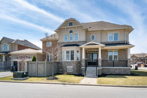 32 Merrickville Way, Brampton