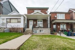 377 Mcroberts Ave, Toronto