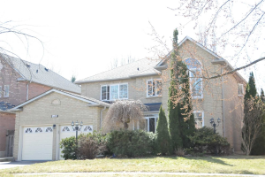 1685 Flamborough Circ, Mississauga