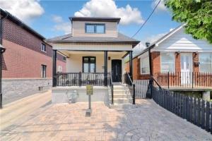 459 Mcroberts Ave, Toronto