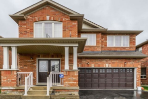 $949,900 • 6 Stillman Dr , Credit Valley