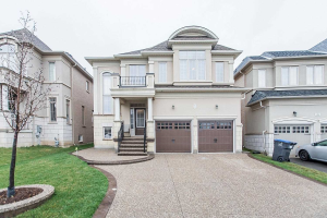 $1,149,000 • 54 Black Diamond Cres , Credit Valley
