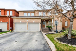 103 Woodvalley Dr, Brampton