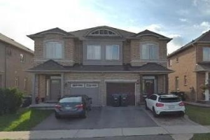 3394 Sunlight St, Mississauga