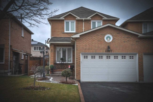 4607 Penhallow Rd, Mississauga