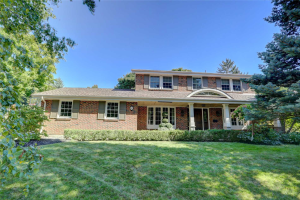 247 Gatestone Ave, Oakville
