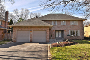 5372 Drenkelly Crt, Mississauga