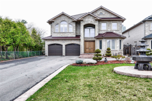 99 Fairview Rd W, Mississauga