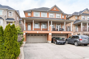 3229 High Springs Cres, Mississauga