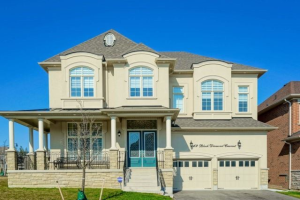 62 Black Diamond Cres, Brampton