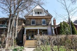 795 Indian Rd, Toronto