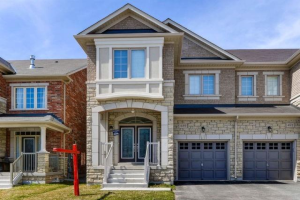 489 George Ryan Ave, Oakville