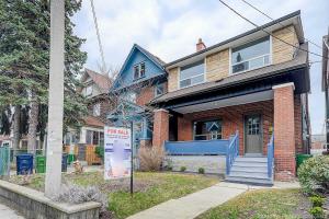 95 Geoffrey St, Toronto
